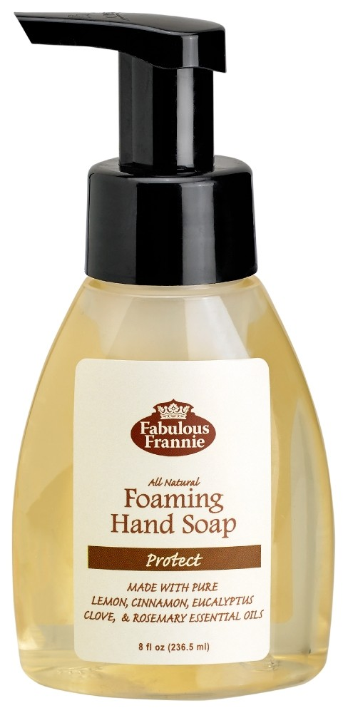 Protect Foaming Hand Soap 8oz Cleaners Home Amp Cleaning