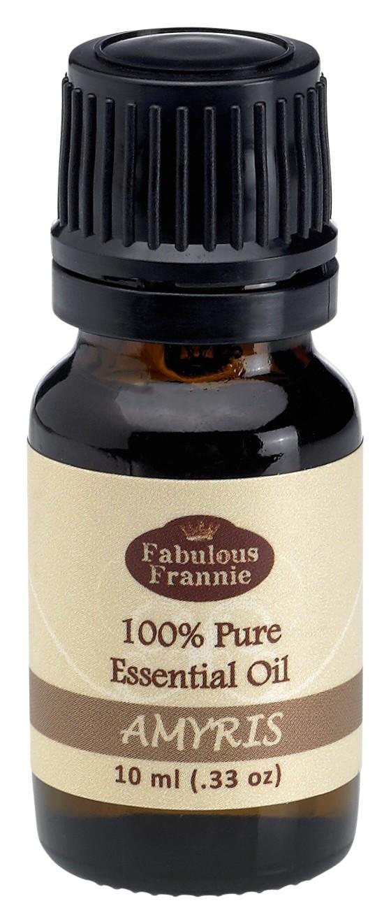 Amyris Pure Essential Oil Singles Essential Oils