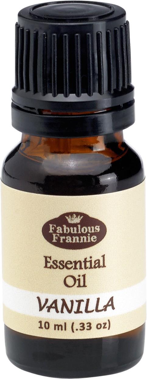 Vanilla Essential Oil 10ml - Natural Essential Oil
