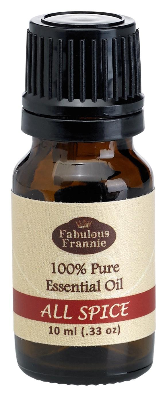 Allspice Pure Essential Oil Singles Essential Oils