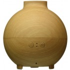 Aromatherapy Diffuser Ionizer Ultrasonic Humidifier 600ML