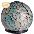 Aromatherapy Glass Diffuser - Blue