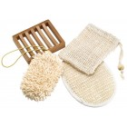 Soap Bath Accessory Set