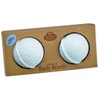 Easy Breathzy Bath Bomb 2.75oz - 2pk