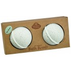 De-Stress Bath Bomb 2.75oz - 2pk