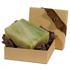 Tea Tree Natural Herbal Bar Soap 4 oz - Gift Set