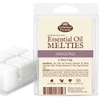 Anxious 100% Pure & Natural Soy Meltie 2.75 oz