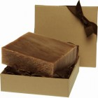 Flower Fields Natural Herbal Bar Soap 4 oz - Gift Set