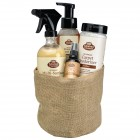 Clean House Gift Basket - Protect