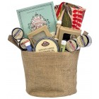 Ultimate Relaxation Basket