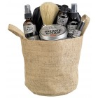 Rugged Riley Gift Basket - Fire Spice