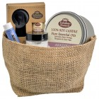Anxious Gift Basket