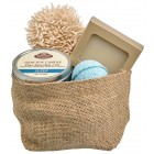 Sleep Gift Basket