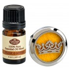 Car Vent Clip Diffuser with 5mL Frankincense & Myrrh