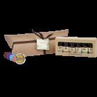 Sampler Box Gift Set with Car Clip