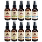 Heathly Massage Oils Spray Variety Pack Aromatherapy