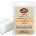 Fruit 100% Pure & Natural Soy Meltie 2.75 oz