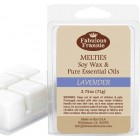 Lavender 100% Pure & Natural Soy Meltie 2.75 oz