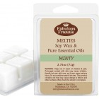 Minty 100% Pure & Natural Soy Meltie 2.75 oz