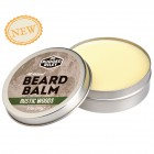Beard Balm 3.5oz - Rustic Woods