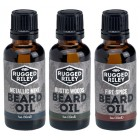 Beard Oil 1oz - Rugged Riley Men's