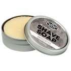 Shave Soap 4oz Tin - Unscented
