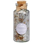 Violet Lavender Mineral Bath Salt 7oz