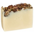 Violet Lavender All Natural Bar Soap 4oz