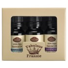 Create Your Own Favorites Set of 3 Pure Essential Oils or Blends